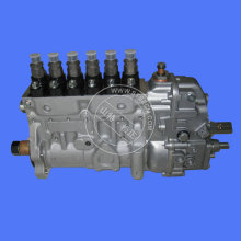 Bomba injectora de combustível Komatsu PC220-7 6738-71-1110