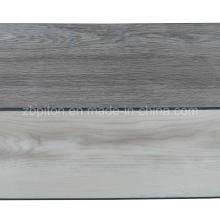 Plancher de vinyle de carreaux de PVC de conception en bois