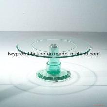 Getint gehard glas voor salontafel met En12150-1 & AS / NZS2208: 1996 (LWY-TG03)