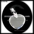 collar de cristal BLKW188