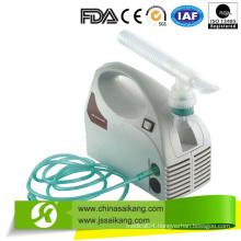 Sdl-D0354 Portable Ultrasonic Air-Compressing Nebulizer