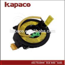 Sac gonflable du volant Câble spirale Ressort de l'horloge sous-assise 93490-2F001 Pour KIA Cerato