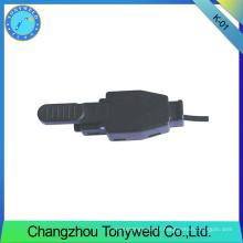 Tig série torche de soudage tig gun switch k01