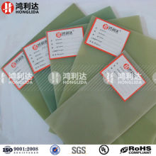 Insulation glass Fiber Sheet of epoxy resin