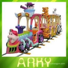 Arky Commercial Park Circus Troup Electric Amusement Equipment