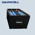 Customized High Capacity Modular Batteries 72V40Ah 45Ah 50Ah Long Service life Battery bank
