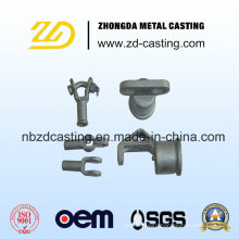 OEM Aluminum Die Casting for Electric Plant Castings