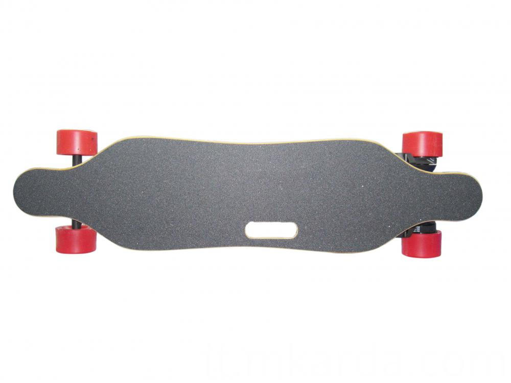 Mks 004 Electric Skateboard