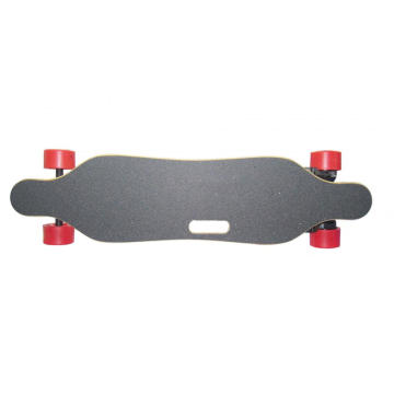 Signal Belt Longboard Electric Skateboard