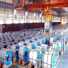 Bobine Gi / bobine en acier galvanisé à chaud avec 18 ans d'expérience (usine)