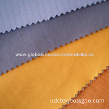 Nylon Taslon Fabric, Used for Jacket, with Width of 58 or 60 Inches