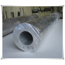 Seamless Aluminum pipe, aluminum tube 2014 temper t6