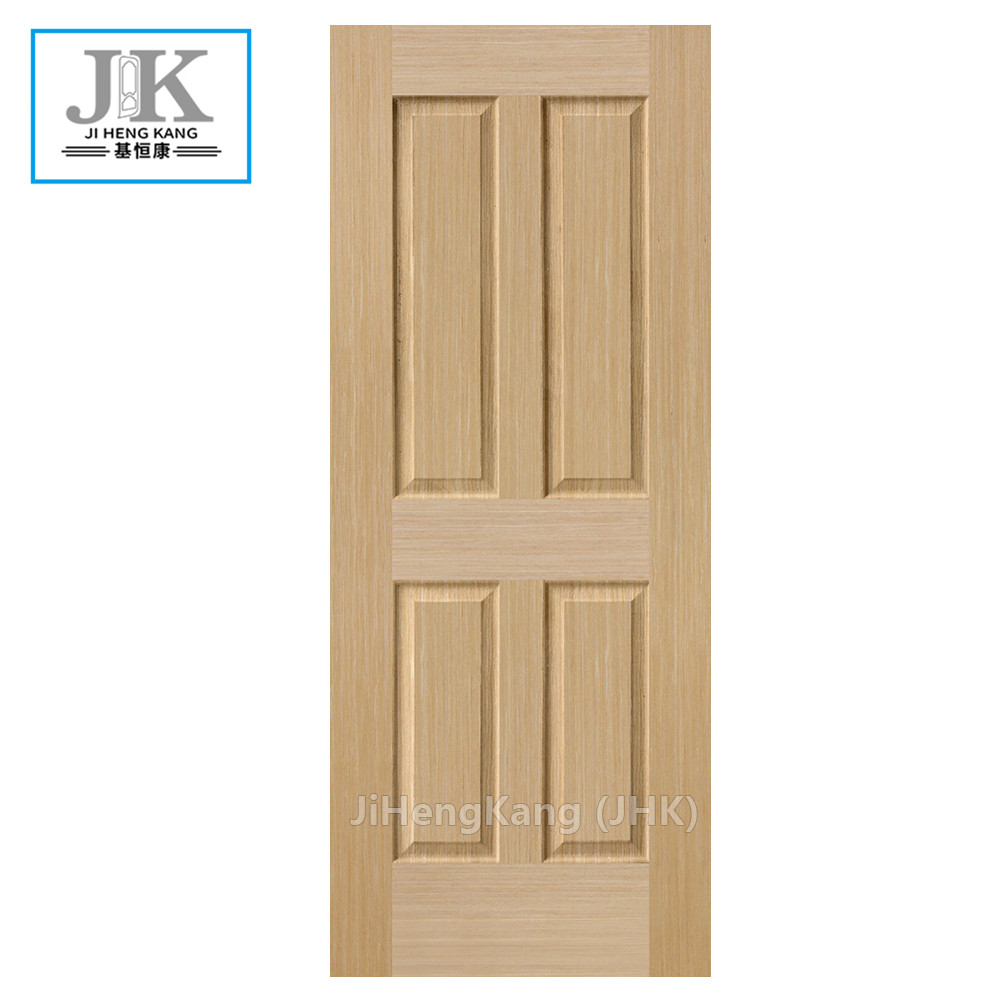 JHK Living Room EV-Oak Door Skin