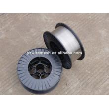 Fülldrahtdraht AWS E308T1-1 für Stahl mit niedrigem Kohlenstoffgehalt