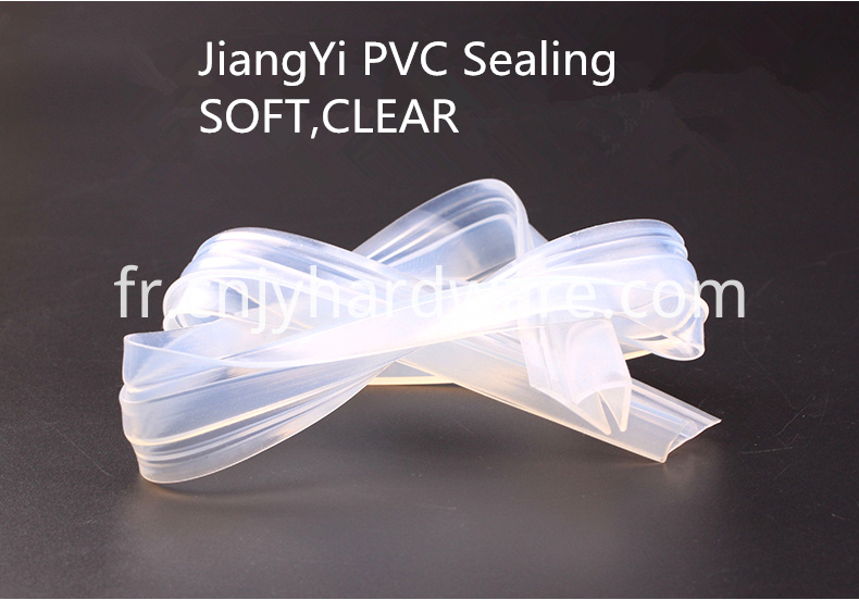 Glass Sealing Strip