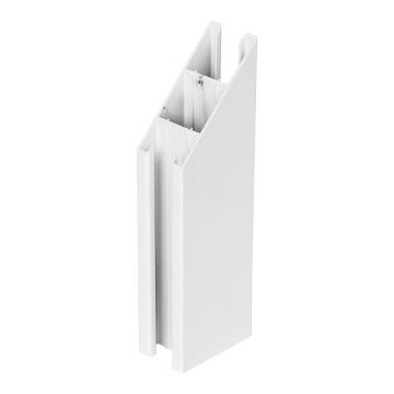 Aluminium Extrusion Profil-Industrie Aluminium-015