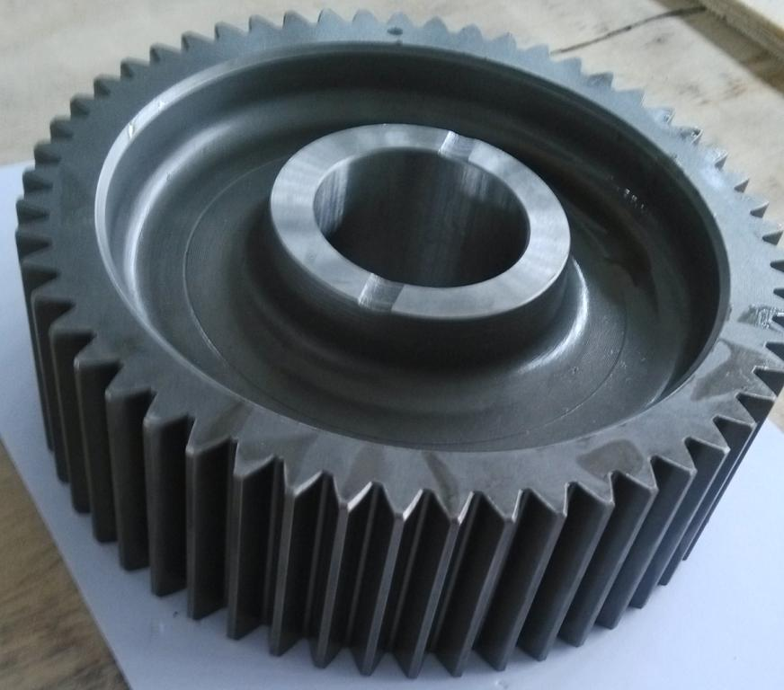 Heavy Tractor Parts Agriculture Gear