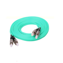 Professional for FC FC Patch Cord FC Duplex Optical Patch Cord supply to Indonesia Suppliers