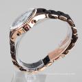 japan watch quartz mens watch alloy bezel