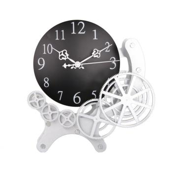 Horloge de bureau de table Olympic Gear