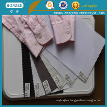 Cotton Fusible Shirt Collar Interlining