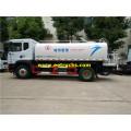 4000 Gallons 190hp Light Water Tank Trucks
