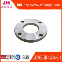 Flasseur de plaques forgé en acier au carbone Pl En1092-1 Pn6 Type01