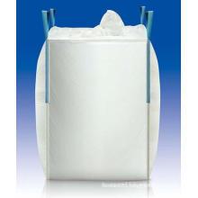 Calcium Carbonate Big Bag with PE Liner
