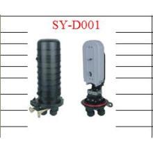Dome Fiber Splice Closure-24 Cores