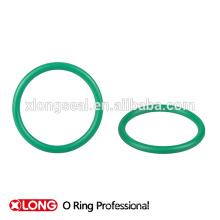 Fabriqué en Chine en gros anneaux en caoutchouc de style mini pour bijoux