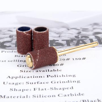 Factory Direct Sales Sandpaper Mandrel Dremel Pedicure Easy Off Sanding Band Holder