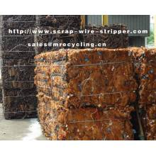 Copper Cable Wire Recycling Machine