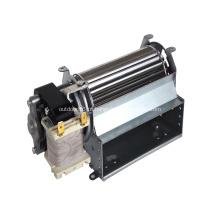 Kit ventilador de calor lareira