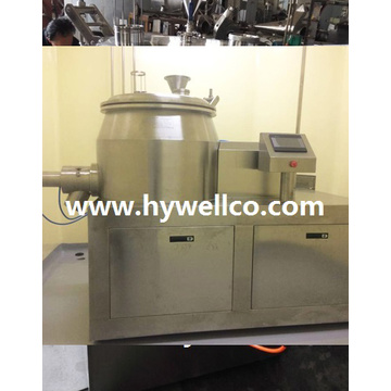 Allicin Wet Mixing Granulating Machine