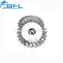 Máquina de sierra CNC BFL para corte de madera