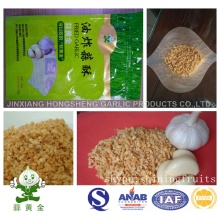 Oiled/Fried Garlic Granules Frist Hand From Own Factory