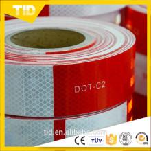 Truck Tape DOT-C2 reflective tape