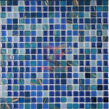 Gold Line Crystal Mosaic (CSJ06)