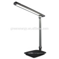 Made in China dimming in three gears led table lamp, led reading lamp, led desk lamp & eye-protection