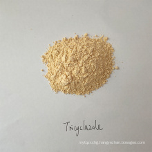 Environmentally friendly Fungicide off-white solidity Tricyclazole
