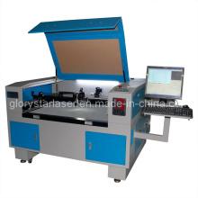 Marke CCD Laser Schneidemaschine Gls-1080V