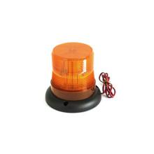 12v 24v привело вращающийся маяк светодиод сигнальная лампа для грузовика