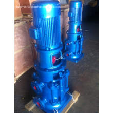 ISGB type demolition vertical pipeline centrifugal pump