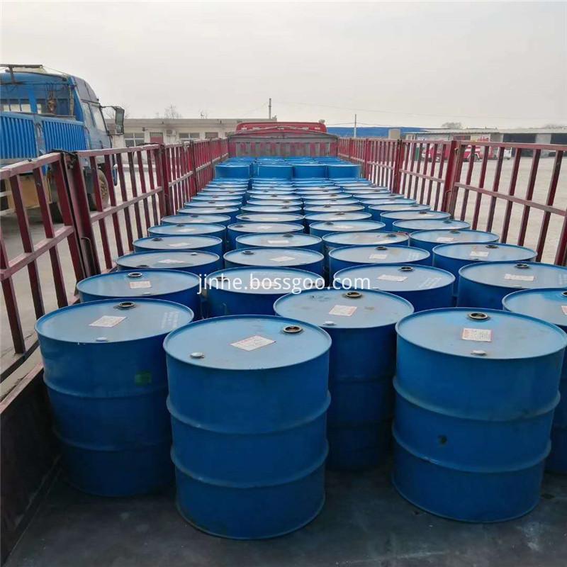 DOP 99.5% Plasticizer For Pipe