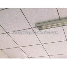 barra de aço leve t grade de teto suspenso