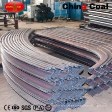 U29 Soporte de minería U Soporte de acero