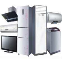 PCM, VCM Steel for Home Appliances