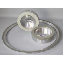 Diamant et CBN roues pour coupe