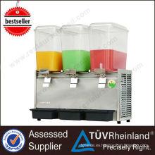 Dispensador caliente de la bebida de los alimentos de preparación rápida 30L / 32L / 36L de la venta caliente profesional
