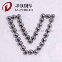 SUS440c High Precision Good Quality Metal Mirror Ball Stainless Steel Ball for Wheel Bearing, Bicycle Bearing
